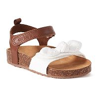 Carter's Welsie Toddler Girls' Sandals