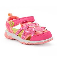 Carter's Toddler Girls' Fisherman Sandals