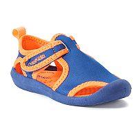 OshKosh B'gosh® Aquatic 3 Toddler Boys' Water Shoes