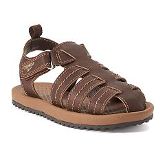 OshKosh B'gosh® Callum 2 Toddler Boys' Fisherman Sandals