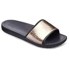 Crocs Sloane Women's Slide Sandals