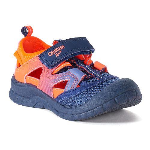 OshKosh B'gosh® Milo Toddler Boys' Sneakers