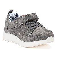 OshKosh B'gosh® Reipurt Toddler Boys' Sneakers