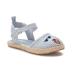 OshKosh B'gosh® Georgett Toddler Girls' Sandals