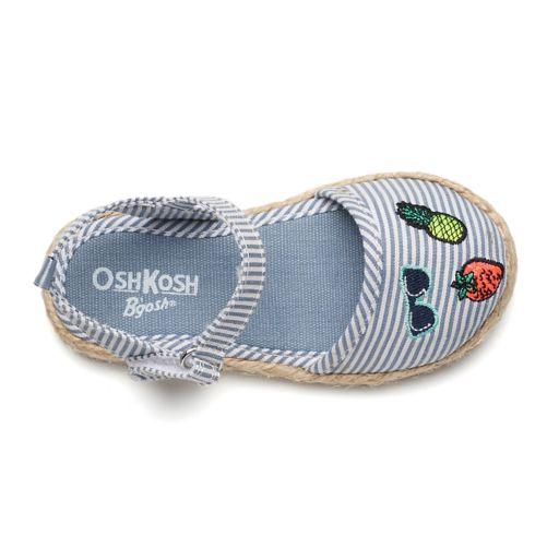 OshKosh B'gosh® Georgett Toddler Girls' Sandals
