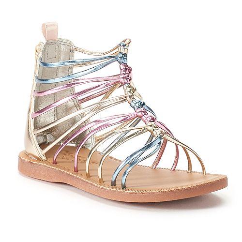 OshKosh B'gosh® Sarafina Toddler Girls' Sandals