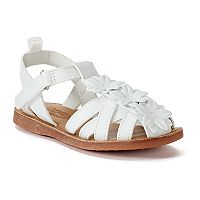 OshKosh B'gosh® Perdita Toddler Girls' Sandals