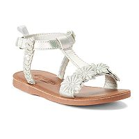 OshKosh B'gosh® Marian Toddler Girls' Sandals