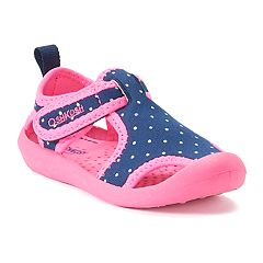 OshKosh B'gosh® Aquatic 3 Toddler Girls' Water Shoes