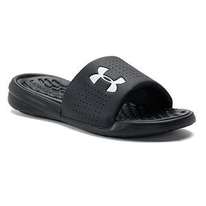 26278ba131e Under Armour Locker III Men s Slide Sandals