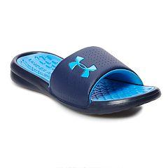 Under Armour Playmaker Fix Men's Slide Sandals