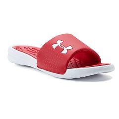 Under Armour Debut Fix SL Men's Slide Sandals