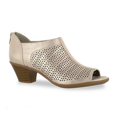 Easy Street Steff Women's Peep ... Toe Shoes clearance shop KQ51qb