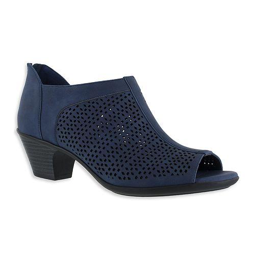 Easy Street Steff Women's Peep Toe Shoes