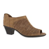 Easy Street Steff Women's Peep Toe Shoes