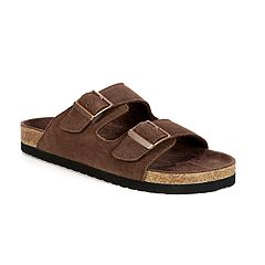 Dr. Scholl's Fin Men's Sandals