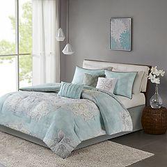 Madison Park Joanna 7-piece Comforter Set