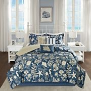 Madison Park Chatham 7 pc Comforter Set