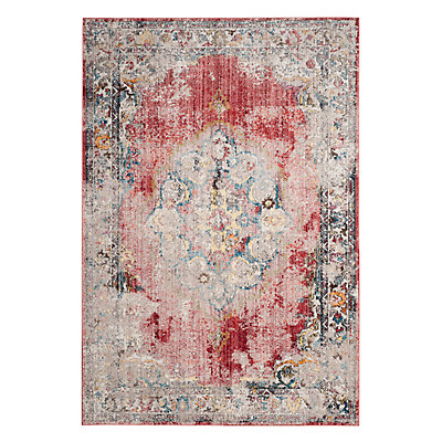 Safavieh Bristol Ashford Framed Floral Rug