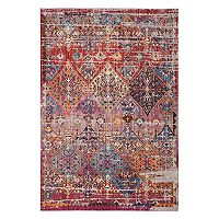 Safavieh Bristol Bailey Framed Medallion Rug