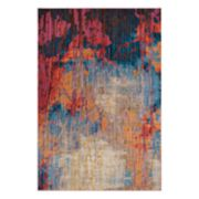Safavieh Bristol Jaden Abstract Rug