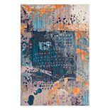 Safavieh Bristol Walker Abstract Rug