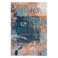 Safavieh Bristol Walker Abstract Rug