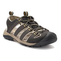Croft & Barrow® Legato Men's Ortholite Fisherman Sandals