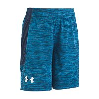 Toddler Boy Under Armour Twist Stunt Shorts