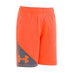 Toddler Boy Under Armour Prototype Athletic Shorts