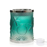 Yankee Candle Scenterpiece Coastal Shores Wax Melt Warmer
