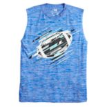 Boys 8-20 Tek Gear® Football Muscle Tee