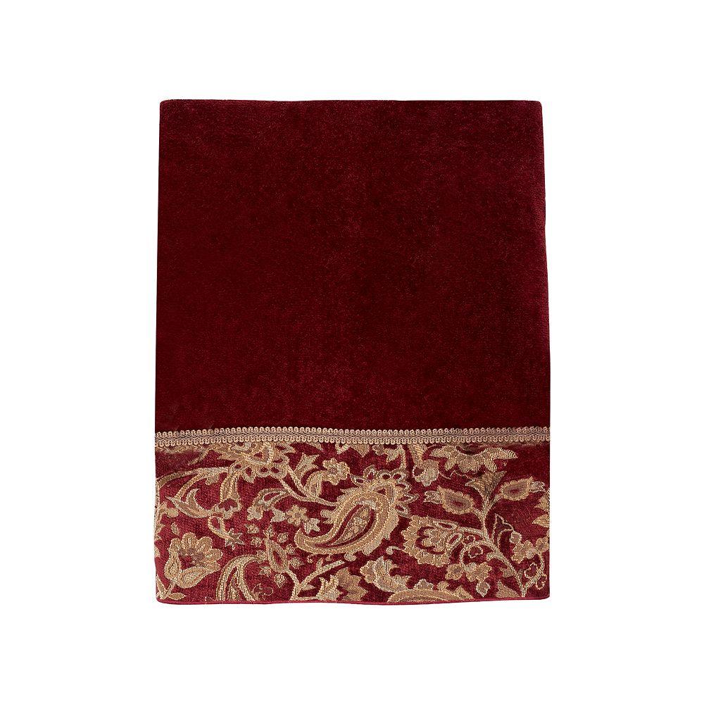 Avanti Arabesque Bath Towel