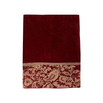 Avanti Arabesque Bath Towel