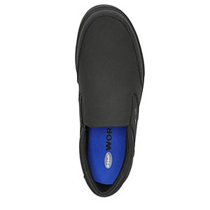 Dr. Scholl's Valiant Men's Slip-On Sneakers