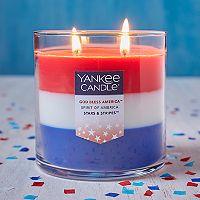 Yankee Candle Americana 12.5-oz. Tri-Pour Candle Jar