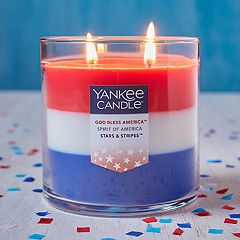 Yankee Candle Americana 12.5-oz. Tri-Pour Candle Jar