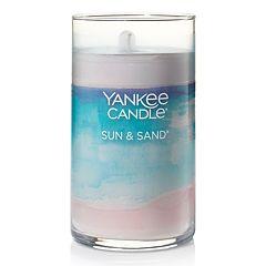 Yankee Candle Sun & Sand 12-oz. Candle Jar