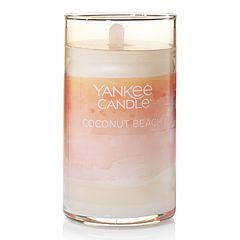 Yankee Candle Coconut Beach 12-oz. Candle Jar