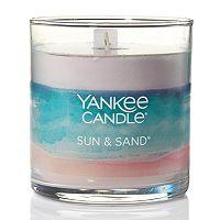 Yankee Candle Sun & Sand 7-oz. Candle Jar