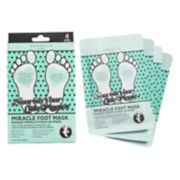 Danielle Creations Nourishing Foot Mask 2-Pack