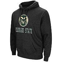 Men's Campus Heritage Colorado State Rams Hoodie