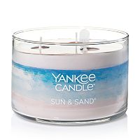 Yankee Candle Sun & Sand 18-oz. Candle Jar