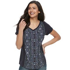 Women's SONOMA Goods for Life™ Dolman Tee