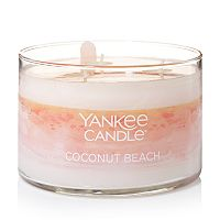 Yankee Candle Coconut Beach 18-oz. Candle Jar