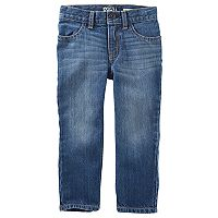 Boys 4-12 OshKosh B'gosh® Core Straight Fit Jeans