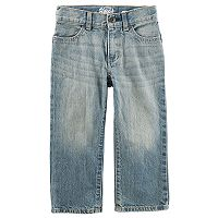 Boys 4-12 OshKosh B'gosh® Core Classic Relaxed Fit Jeans