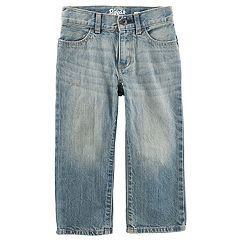 Boys 4-12 OshKosh B'gosh® Core Classic Relaxed Fit Jeans