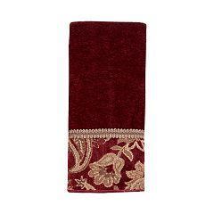 Avanti Arabesque Fingertip Towel