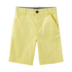 Boys 4-12 OshKosh B'gosh® Flat Front Short